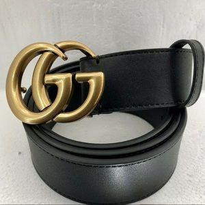 """""""GG"""" belt"""